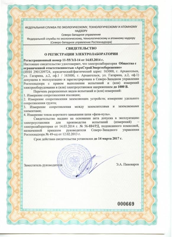 Бетон Архангельск
